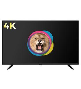 Nevir tv led nvr8080-43 43'' 3840 x 2160 smart tv vr-8060-434k2s-sma-n - NVR8080-43