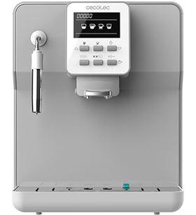 Cafetera express Cecotec powermatic-ccino 6000 bianca 19 bar 01580 - 01580