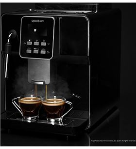 Cafetera express Cecotec powermatic-ccino 6000 nera 19 bar 01581 - 78305352_8854691721