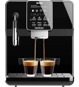 Cafetera express Cecotec powermatic-ccino 6000 nera 19 bar 01581 - 01581