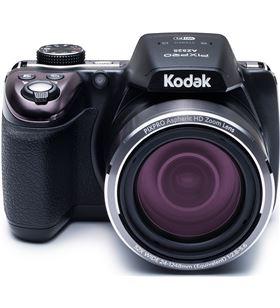 Cámara digital Kodak pixpro az525 negra - 16mpx - lcd 3''/7.62cm - zoom 52x AZ525BK - KOD-CAMARA AZ525BK