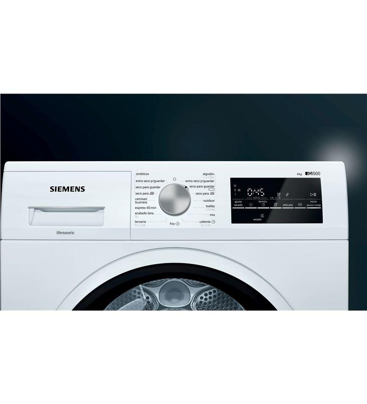 Siemens secadora de condensación wt47r461es Secadoras Condensación - 76944403_9391451199