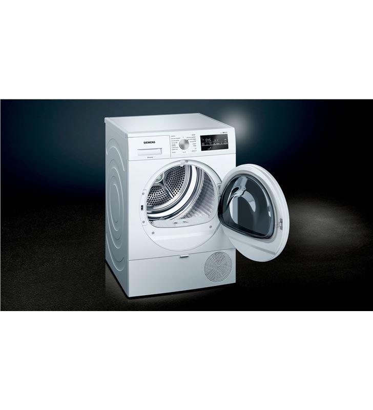 Siemens secadora de condensación wt47r461es Secadoras Condensación - 76944403_5444037788