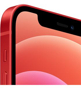 Smartphone Apple iphone 12 64gb/ 6.1''/ rojo MGJ73QL/A - 86506147_6877129344