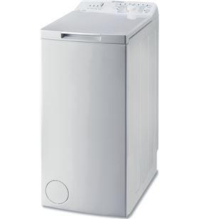 Indesit BTWL60300SPN lavadora carga superior Lavadoras superior - BTWL60300SPN