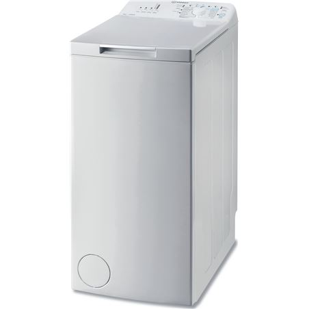 Lavadora carga superior Indesit BTWL60300SPN Lavadoras superior - BTWL60300SPN