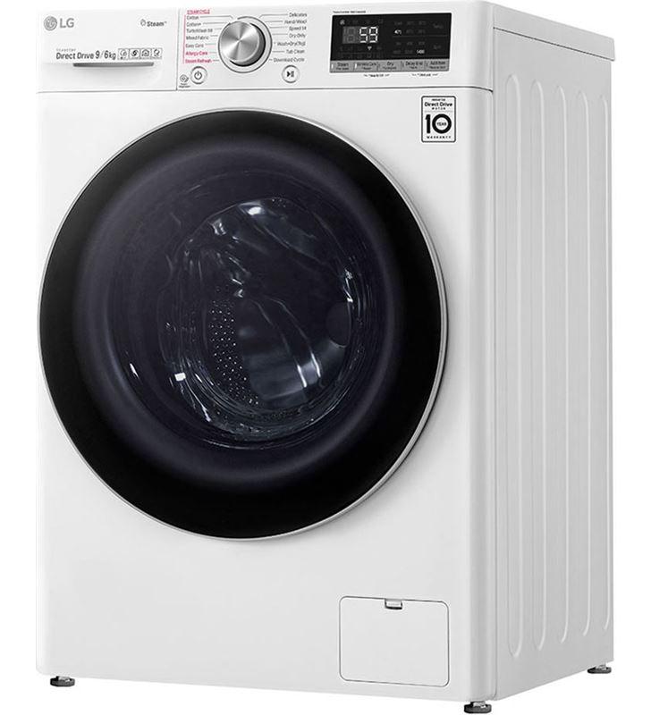 Lg F4DV5009S1W lavadora secadora clase a 9+6 kg 1400 rpm - 87316493_2208547200