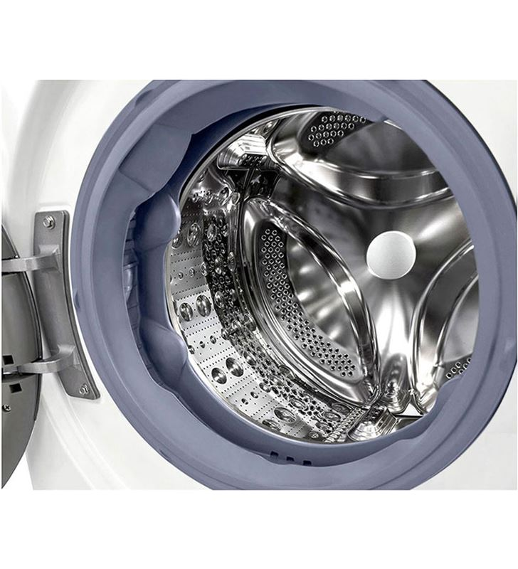 Lg F4DV5009S1W lavadora secadora clase a 9+6 kg 1400 rpm - 87316493_4234216345