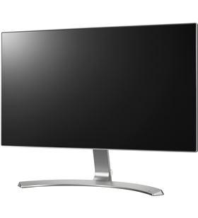 Lg 24MP88HV-S monitor 24''/ full hd/ multimedia/ plata blanco - LG-M 24MP88HV-S