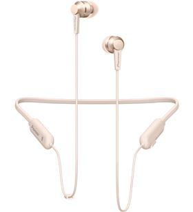 Auriculares inalámbricos intrauditivos Pioneer SE-C7BT(G)/ con micrófono/ n - PIO-AUR SE-C7BT G