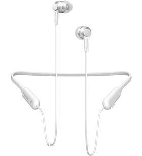 Auriculares inalámbricos intrauditivos Pioneer SE-C7BT(W)/ con micrófono/ n - PIO-AUR SE-C7BT W