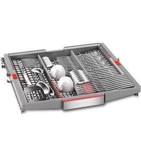 Lavavajillas integrable Bosch sme68tx26ex clase a+++ 14 servicios 8 program BOSSME68TX26E - BOSSME68TX26E