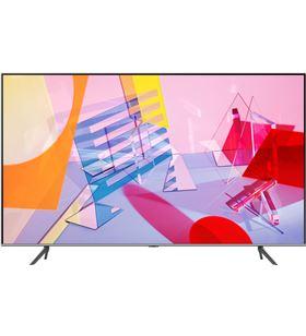 Samsung qe65q64t 2020 televisor 65'' qled 4k quantum hdr smart tv 3200hz pq QE65Q64T IMP - +23334