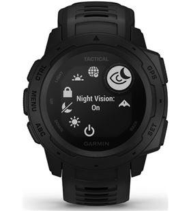 Garmin 010-02064-70 reloj deportivo con gps instinct tactical edition negro - pantalla 2 - 010-02064-70