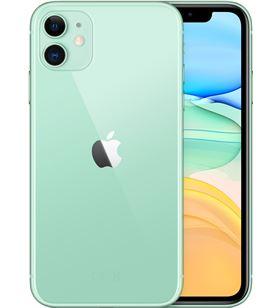 Smartphone Apple iphone 11 64gb/ 6.1''/ verde MHDG3QL/A - APL-IPHONE MHDG3QLA