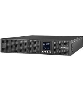Sai online Cyberpower OLS3000ERT2U - 3000va/2700w - doble conversión - sali - CYB-ON OLS3000ERT2U