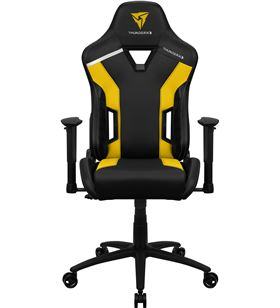 Silla gaming Thunderx3 tc3/ amarilla abejorro TC3BY - 86204001_9464790557
