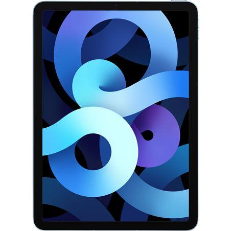 Apple ipad air 10.9 4th wifi cell 64gb azul cielo - myh02ty/a - MYH02TYA