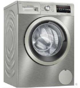 Lavadora carga frontal 9kg a+++ Bosch wau24s5xes (1200rpm) inox BOSWAU24S5XES - 4242005262199