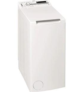 Lavadora c/ superior Whirlpool TDLR65230SS 6.5kg Lavadoras superior - 8003437045851