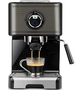 Sihogar.com cafetera express espresso coffee maker b&d bxco120 es9200010b - ES9200010B