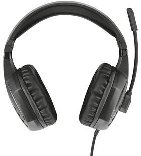 Auriculares gaming con micrófono Trust gaming gxt 412 celaz 23373 - TRU-AUR 23373