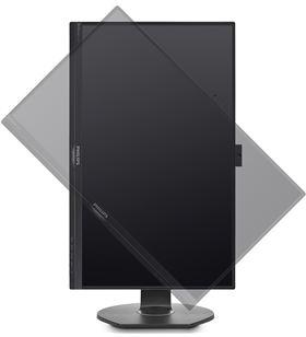 Monitor Philips 241B7QPJKEB/00 23.8''/ full hd/ multimedia/ negro - PHIL-M 241B7QPJKEB