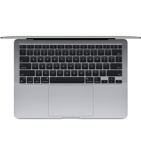 Apple MGN63Y/A macbook air 13.3 chip m1 8core cpu/7core gpu/8gb/256gbgb - gris espa - MGN63YA