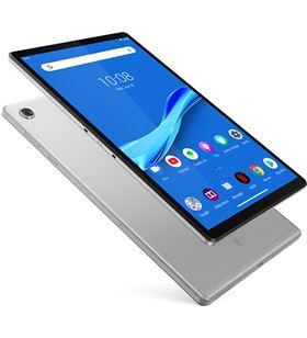 Tablet Lenovo tab m10 fhd plus (2nd gen) 10.3''/ 4gb/ 64gb/ 4g/ gris platino ZA5V0233SE - ZA5V0233SE