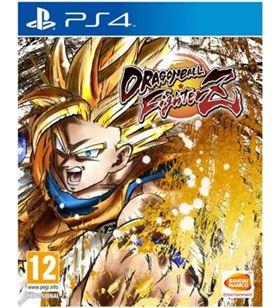 Juego para consola Sony ps4 dragón ball fighterz DRABFZ - DRABFZ