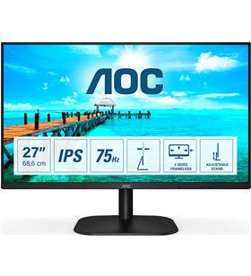 Aoc 27B2DA monitor 27''/ full hd/ multimedia/ negro - 27B2DA