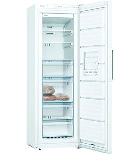 Bosch GSN33VWEP congelador vertical no frost a++ (1760x600x650) - BOSGSN33VWEP