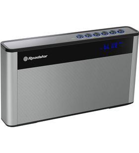 Sihogar.com radio portatil roadstar tra-570usbt - fm - bluetooth - usb / microsd - bate tra-570us/bt - TRA-570USBT