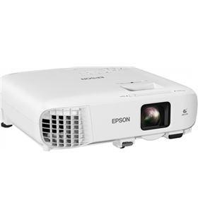 Proyector Epson eb-x49/ 3600 lúmenes/ xga/ hdmi-vga/ blanco V11H982040 - V11H982040