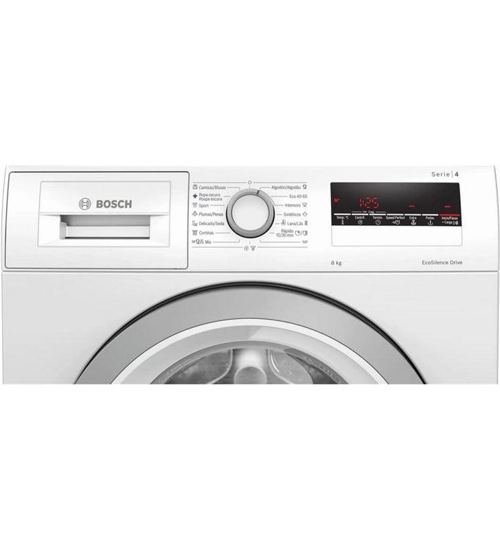 Bosch WAN28281ES lavadora de carga frontal 8kg c blanca - WAN28281ES-
