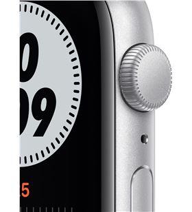 Apple watch se 44mm gps nike caja aluminio con correa antracita y negro nik MYYH2TY/A - MYYH2TYA