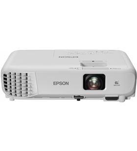 Epson -PROY EB-W06 proyector eb-w06/ 3700 lúmenes/ wxga/ hdmi-vga/ blanco v11h973040 - V11H973040