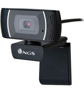 Webcam Ngs xpresscam 1080/ 1920 x 1080 full hd XPRESSCAM1080 - XPRESSCAM1080