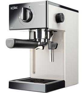 Cafetera expresso Solac CE4505 squissita easy ivor - CE4505