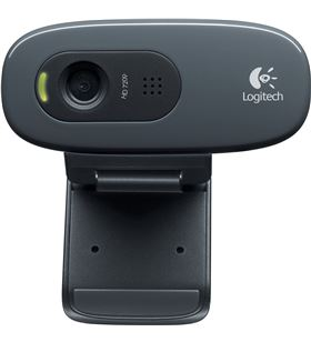 Logitech 960_001063 webcam hd c270 Webcam Videoconferencia - LOG960_001063