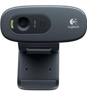Webcam hd Logitech c270 LOG960_001063 Otros productos consumibles - LOG960_001063