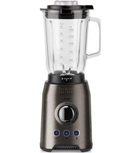 Black&decker batidora de vaso jar blender b&d bxjb1200e, 1200w es9120060b - ES9120060B
