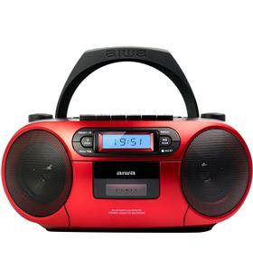 Sihogar.com BBTC550RD radio cd aiwa boombox Radio - BBTC550RD