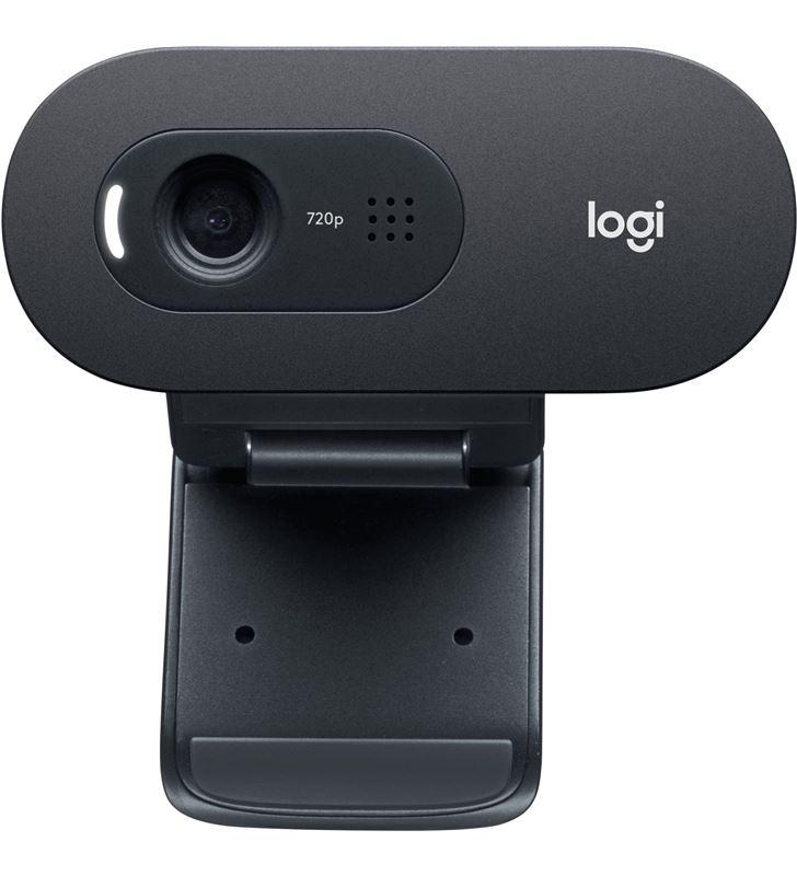 Logitech 960-001372 webcam c505e hd micro Webcam Videoconferencia - 960-001372