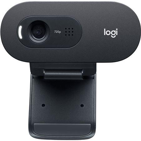 Webcam Logitech c505e hd micro 960-001372 Otros productos consumibles - 960-001372