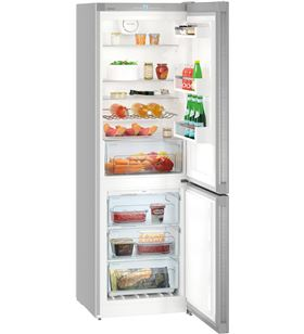 Liebherr CNPEF4313_22 frigorífico combi cnpef 4313 clase d 304 litros no frost inox - CNPEF4313_22
