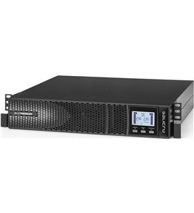 Salicru 698CA000005 sai slc 3000-twin-rt2 - 3000va / 3000w - on-line doble conversión - - 8436035922895