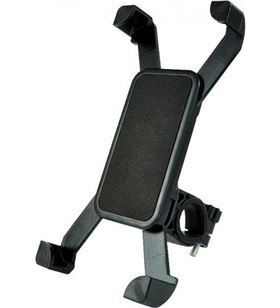 Sihogar.com akashi altbikeholdblk soporte de teléfono móvil para patinete bicicleta o m - +99707