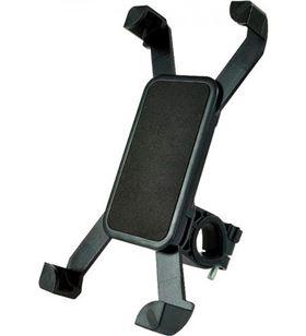 Sihogar.com ALTBIKEHOLDBLK akashi soporte de teléfono móvil para patinete bicicleta o m - +99707