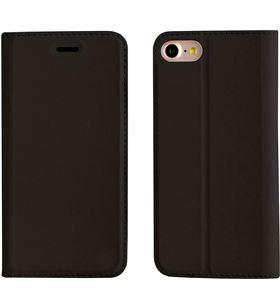 Akashi funda folio negro Apple iphone 7/8 IPHONE 7/8 FOLI - +99675